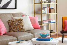 Fresh Living / Fresh Living // Simple Decor and Interior Design Inspiration