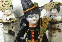 Vintage Halloween Treats / by Sharon Williams