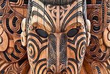 Aotearoa / Things, people, places in Aotearoa