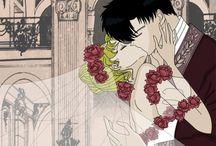 Album Sailor Moon