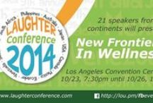 2014 Laughter Conference