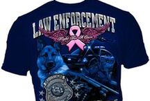Breast Cancer Awareness - Fight for the Cure / Items and thoughts concerning Breast Cancer Awareness.
