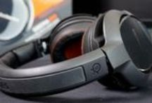 Casque Gamer / Envie d'un nouveau casque gamer ? Faites votre choix en photo et retrouvez tous nos tests sur notre site.