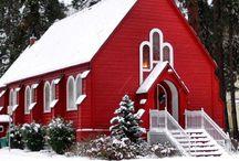 Churches / Beautiful churches around the world