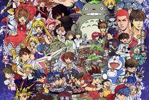Manga Groupes