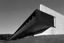 Architect / Modern Architect