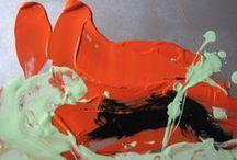 Abstract Art - Thomas Harutunyan / Abstract art