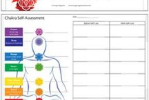 Chakra Health / Chakras, or energy centers, are one aspect of our energy system that affects our health and well-being. Learn how to keep your chakras open, balanced and healthy with these tips.