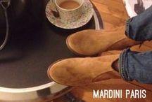 Mardini Paris / Chaussure Mardini Paris