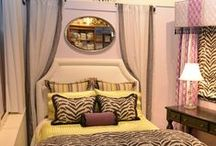 Dream Bedroom Decor / Innuwindow will work with you to create your dream bedroom decor.