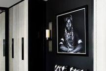 Modern Design / Modern interior design ideas for the your apartment home.