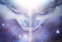 Vibrações energéticas