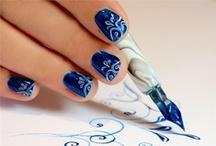 Nail Art  / by Yalin Budak