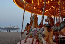 My favourite bits of Brighton / Share your favourite parts of the city here. Maybe there's some place we don't know about?