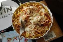 Residence Hall Cuisine