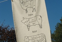 Butchers Cuts / A celebration of all things meaty. From field to fork, via your local butcher!
