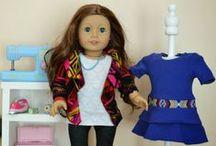 dolls / all things doll