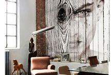 Archit! / Interiors & exteriors