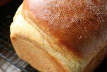Jo's Breads & Spreads / Any kind of breads, rolls, dough / by Jo Alexander