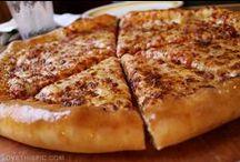 PiZZA / by Ninja Pizza