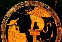 Ancient Greece / Ancient Greece themed Art