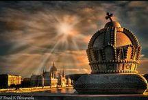 My homeland - Hungary