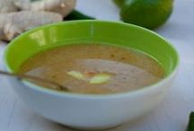 Soup! / www.fromgardentosoupbowl.com