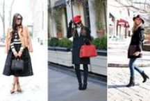 Winter Wonderland / The ultimate winter style finds. / by StyleList