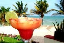 Dream Vacation / Relaxing on a tropical beach, margarita in hand. Trust me, you'll want to visit these scenic locations. / by Jose Cuervo® Tequila
