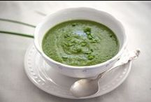 Spring Green Soup  /  This Spring we partner with you to get lean using our clean green soups. We want you to achieve your dream.