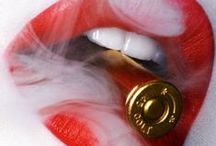 Girls and Guns / Women and Guns / by Serina