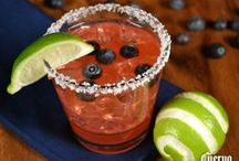 Mixing It Up with Jose Cuervo® / These Jose Cuervo® cocktail recipes are great for any crowd. Grab some friends and make one today! / by Jose Cuervo® Tequila