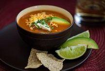 Cinco De Mayo Fiesta! / Mexican Recipes