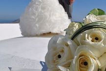 Santorini - hotels and weddings by www.simplymediterraneanweddings.co.uk / Hotels / Weddings / ceremony and receptions
