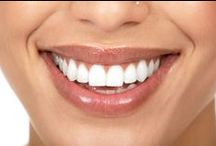 Cleen Teeth! Beautiful Smile! / Get some tips on how to keep your teeth clean, healthy and maintain dental hygiene.