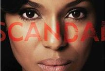 On My DVR / Scandal and Orphan Black enthusiast. Gladiators unite!