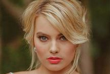 Margot Robbie Actriz