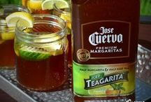 Jose Cuervo Iced Teagarita™ / Introducing the Jose Cuervo Iced Teagarita™, a  refreshing combination of iced tea and Jose Cuervo® Margarita. Welcome to summer! / by Jose Cuervo® Tequila