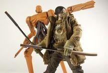 Toy/Figure/Statue/Mini