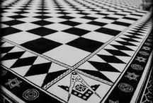 Freemason / M.'.I.'.C.'.T.'.M.'.R.'.