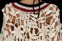 moda&crochet