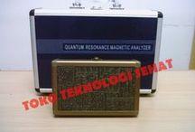 Quantum Resonance Magnetic Analyzer Jakarta / Alat kesehatan Quantum Resonance Magnetic Analyzer adalah sebuah bantu kesehatan yang berfungsi untuk mengecek kondisi kesehatan anda secara praktis,mudah dan efisien tanpa rasa sakit dan menimbulkan efek samping.  SMS: 0812-9072-5620 Telepon:021-26071326 Pin BB: 24D22366 Wechat: Toko_ts Whats app: 0812-9072-5620 Line: toko_ts Facebook: Toko Teknologi Sehat E-mail: tokotecnologisehat@gmail.com  PT. TSA INDONESIA, TOKO TEKNOLOGI SEHAT LTC Glodok lantai 1 blok C39 no 1,2,3 Jakarta Barat