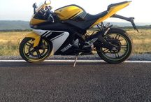 Motorbicikli ♥