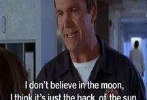Moon what moon.