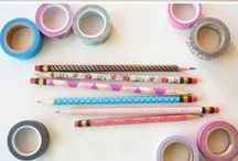 Crafty / Awesome things to make and do.