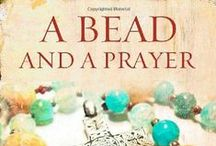 Using Prayer Beads / Ways to use Anglican prayer beads and devotional materials