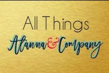 All Things Alanna & Company / Everything and all posts from Alanna & Company blog.