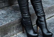Boots...my addiction