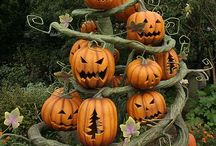 Autumn Inspiration ~ Halloween / by Tammy