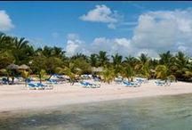 Caribbean Islands Research
